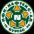 PFC Neftochimic 1962 Burgas team logo