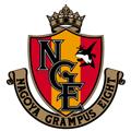 Nagoya Grampus teamOne logo