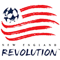 New England Revolution teamOne logo