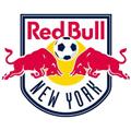 NY Red Bulls teamtwo logo