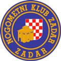 NK Zadar teamtwo logo