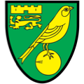 Norwich City team logo