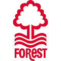 Nottingham Forest team logo