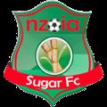 Nzoia United team logo