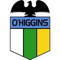 O'Higgins team logo