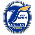 Oita Trinita teamtwo logo