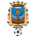 Olimpic de Xativa teamtwo logo