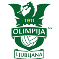 O. Ljubljana teamOne logo