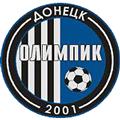FC Olimpik Donetsk teamOne logo