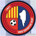 Olot teamtwo logo