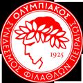 Olympiakós Le Pirée team logo