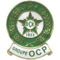 OC Khouribga teamtwo logo