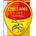 Orléans team logo
