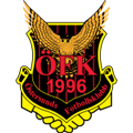 Ostersunds FK teamOne logo