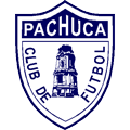 CF Pachuca teamOne logo