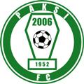 Paksi SE team logo