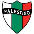 Palestino teamtwo logo