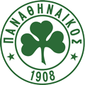 Panathinaïkos team logo
