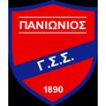 Panionios Atenas teamOne logo