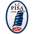 AC Pise team logo