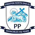 Preston North End team logo