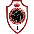 Royal Antwerpen team logo