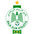 RCA Raja Casablanca Athletic teamOne logo