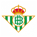 Real Betis team logo