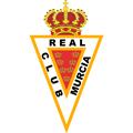 Real Murcia teamtwo logo
