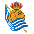Real Sociedad team logo