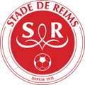 Stade de Reims team logo