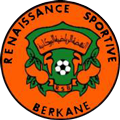 Renaissance de Berkane teamOne logo