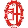 Rimini FC 1912 teamtwo logo