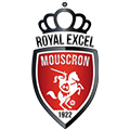 Mouscron-Peruwelz team logo