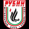 Rubin Kazan' teamtwo logo