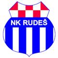 NK Rudes team logo