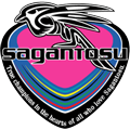 Sagan Tosu teamtwo logo