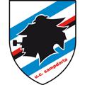 Sampdoria Gênes teamtwo logo