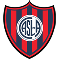 CA San Lorenzo teamtwo logo