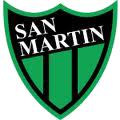 CA San Martin teamOne logo