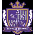 Sanfrecce Hiroshima teamOne logo