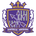 Sanfrecce Hiroshima teamtwo logo