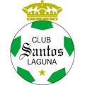 Club Santos Laguna teamtwo logo