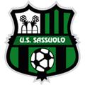 US Sassuolo teamtwo logo