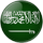 Arabie Saoudite team logo