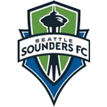 Seattle Sounders teamtwo logo
