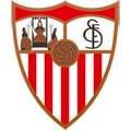 Sevilla team logo