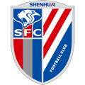 Shanghai Shenhua teamtwo logo