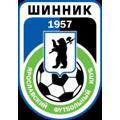 FC Shinnik Yaroslavl teamOne logo