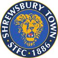 Shrewsbury Town teamtwo logo